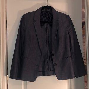 Express Women Jacket and pants
